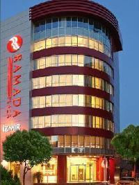 Hotel Ramada Plaza Izmir