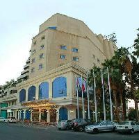 Hotel Royal Casablanca
