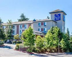 Hotel Sleep Inn Sea Tac Airport