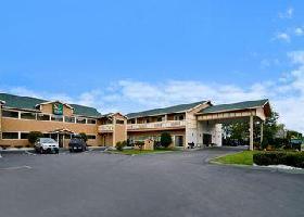 Hotel Quality Inn Shelburne