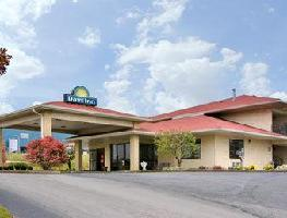 Hotel Days Inn Shelbyville - Louisville