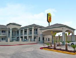 Hotel Super 8 San Benito