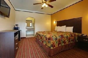 Hotel Americas Best Value Inn & Suites-san Benito/harlingen