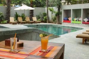 Hotel Rambutan Resort - Phnom Penh