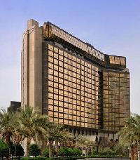 Hotel Jw Marriott Kuwait