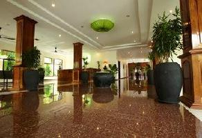 Siem Reap Evergreen Hotel