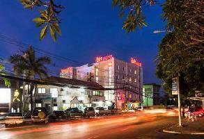Hotel Ibis Vientiane Nam Phu