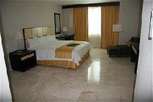 Hotel Holiday Inn Express Ciudad Del Carmen