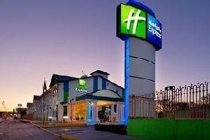 Hotel Holiday Inn Express Piedras Negras
