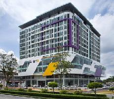 Hotel Citadines Uplands Kuching