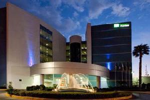 Hotel Holiday Inn Express San Luis Potosi