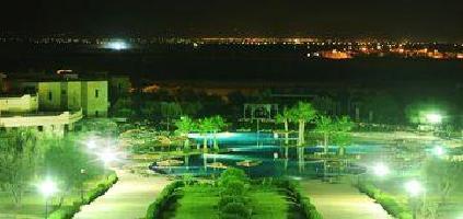 Hotel Blue Sea Marrakech