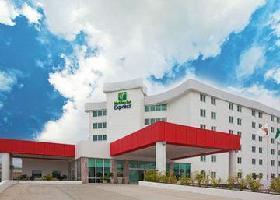 Hotel Holiday Inn Express Tapachula