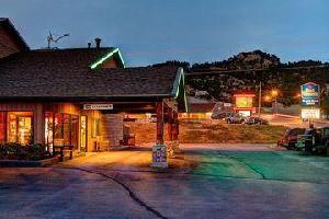 Hotel Best Western Black Hills Lodge