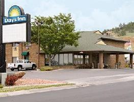 Hotel Days Inn Spearfish