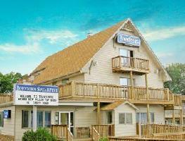 Hotel Travelodge Of Spearfish