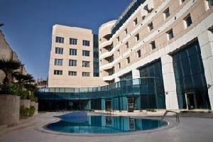 Hotel Holiday Inn Muscat Al Seeb