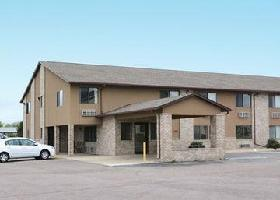 Hotel Econo Lodge Inn & Suites Spencer