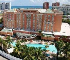 Hotel Embassy Suites By Hilton San J