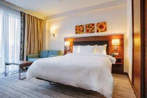 Hotel Hilton Garden Inn Krasnodar