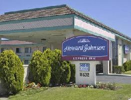 Hotel Howard Johnson Express Inn Stanton