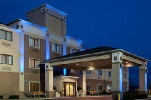Hotel Holiday Inn Express Howe (sturgis, MI)