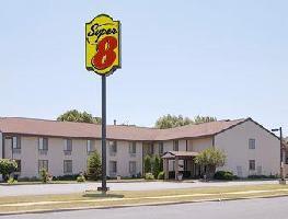 Hotel Super 8 Sun Prairie/madison E