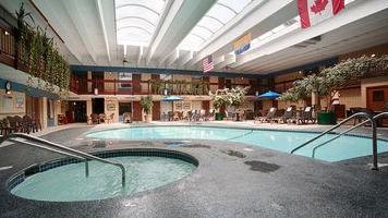 Hotel Best Western Bridgeview Motor Inn