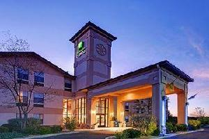 Hotel Holiday Inn Express Silver City