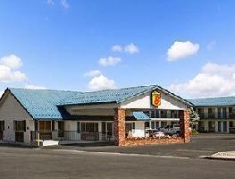 Hotel Super 8 Susanville