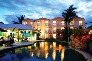 Hotel Bohemia Resort