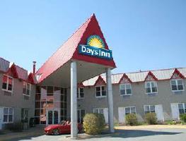 Hotel Days Inn - Dartmouth