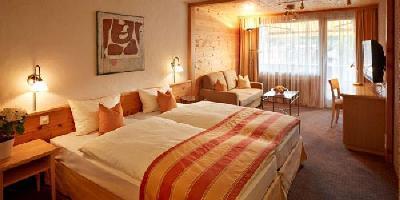 Hotel Gstaaderhof Swiss Quality Gsta