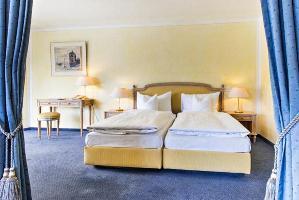 Hotel Quadratscha Swiss Quality