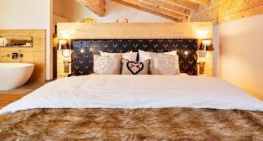 Piz Buin Swiss Quality Hotel