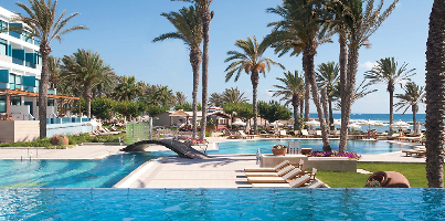 Hotel Asimina Suites - Adults Only