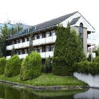 Hotel Campanile - Rotterdam Vllardin