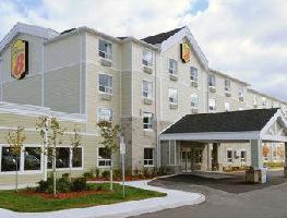 Hotel Super 8 Peterborough
