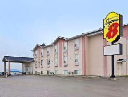 Hotel Super 8 Pincher Creek Ab