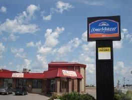 Hotel Howard Johnson Inn Yorkton Sk