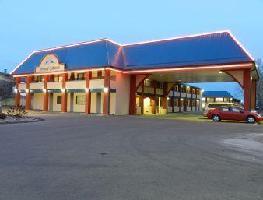 Hotel Howard Johnson Inn Red Deer