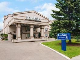 Hotel Travelodge Red Deer