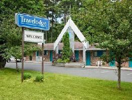 Hotel Travelodge Bracebridge