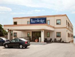 Hotel Travelodge Trenton