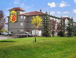 Hotel Super 8 Whitecourt