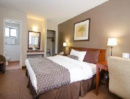 Hotel Travelodge Vancouver Lions Gat