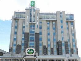 Hotel Wyndham Garden Niagara Falls Fallsview