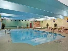 Hotel Travelodge Kenora