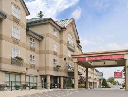 Ramada Plaza Abbotsford Hotel