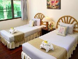 Hotel Pung-waan Resort (kwae-noi)
